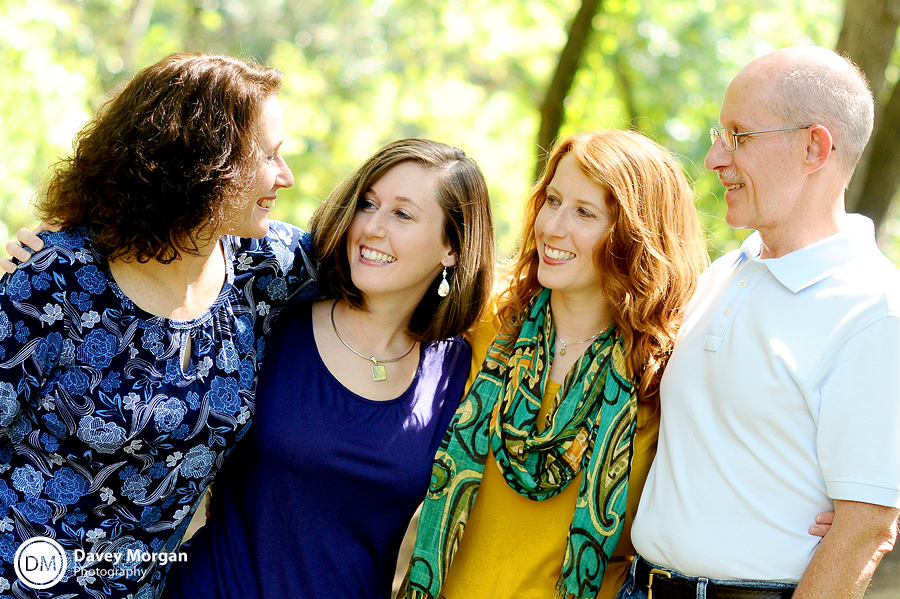 Davey Morgan Photography | Greenville, SC Portrait and Wedding Photographer