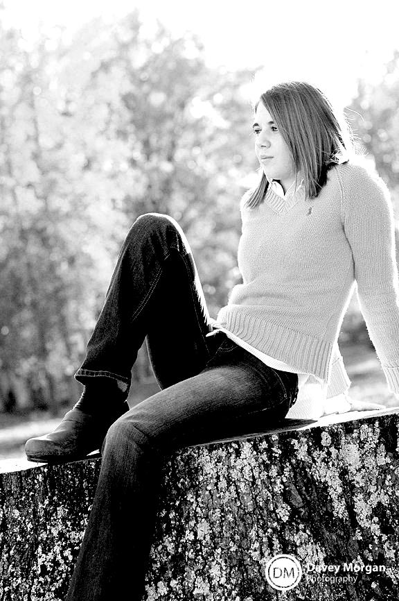 Greenwood, SC Senior Photographer   Davey Morgan Photography