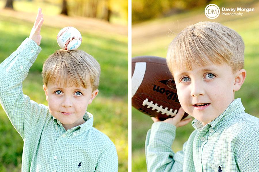 Greenwood, SC Children Photographer   Davey Morgan Photography