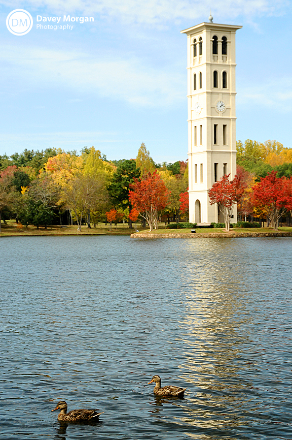 Furman University | Davey Morgan Photography