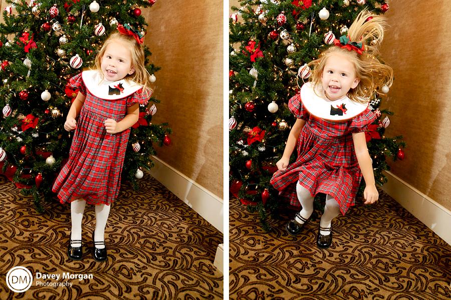 Children Photographer Greenville, SC | Davey Morgan Photography