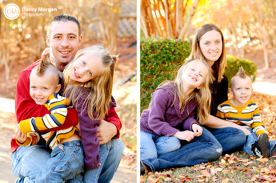 Columbia, SC Family Photographer | Davey Morgan Photography