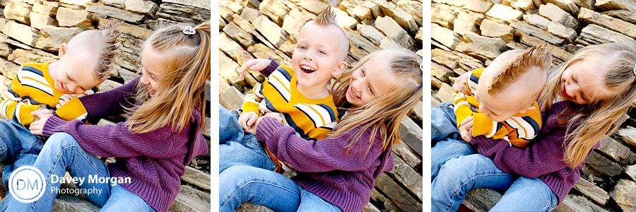 Columbia, SC Children Photographer | Davey Morgan Photography