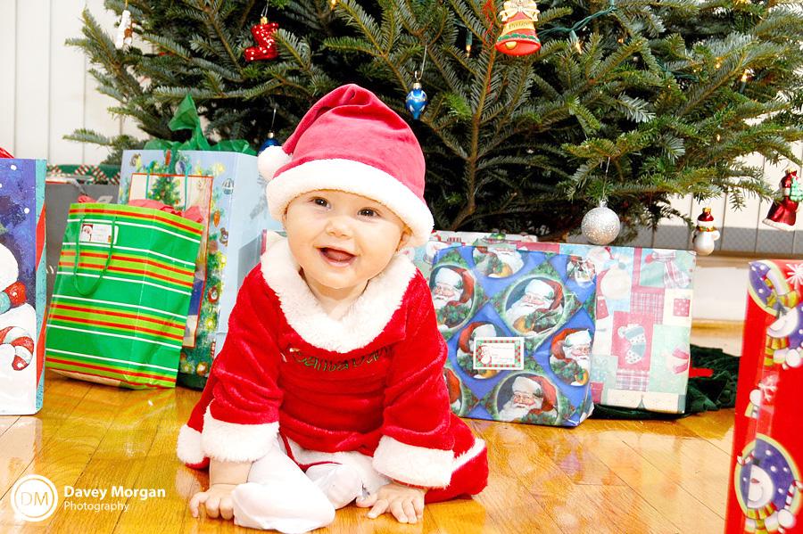 Baby Photographer Columbia, SC | Davey Morgan Photography