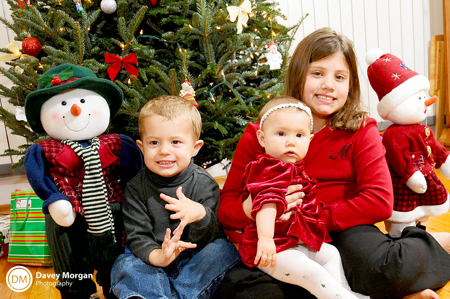 Family Photographer Columbia, SC | Davey Morgan Photography