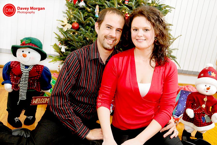Couple Photographer Columbia, SC | Davey Morgan Photography