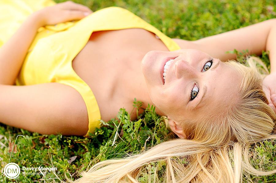 Greenville, SC Senior Photographer