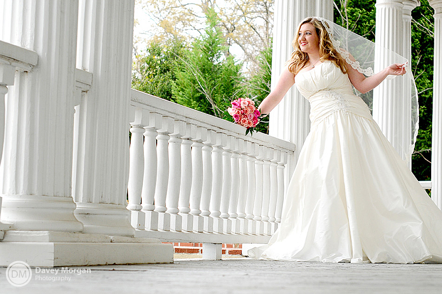 Wedding Photographer in Rock Hill, SC