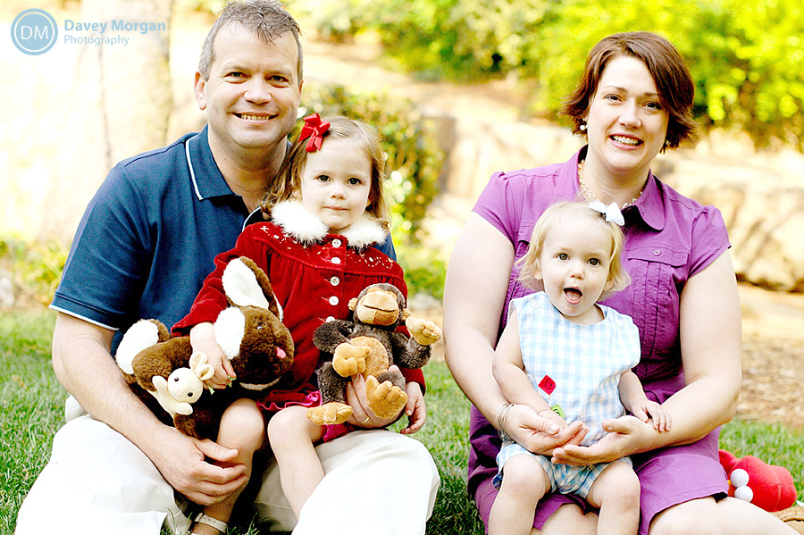 Family Photographer in Greenville, SC