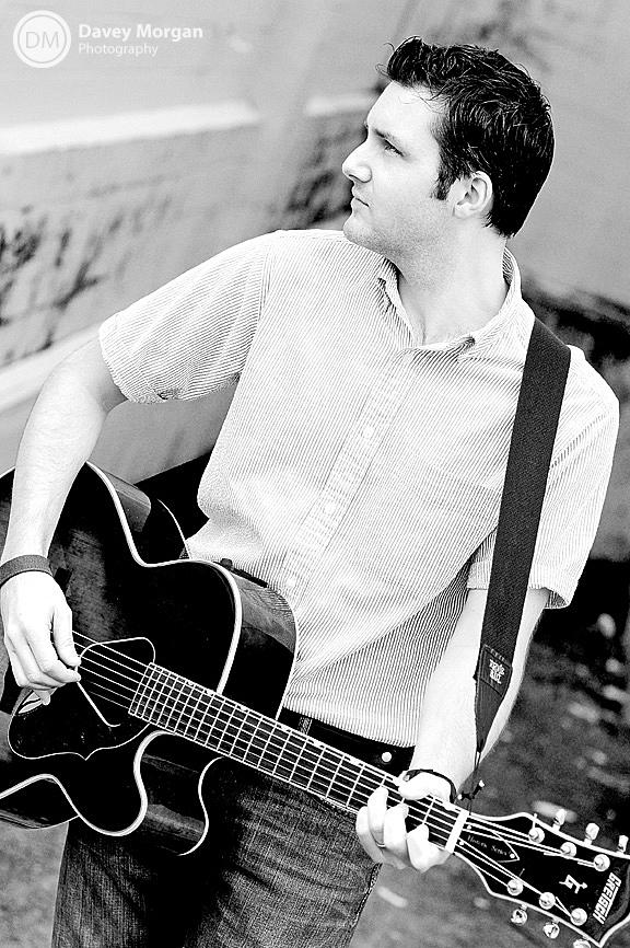 Nashville, TN Musician Photographer