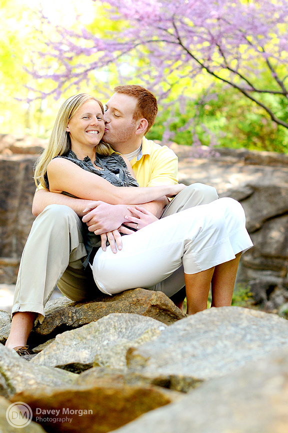 Greenville, SC Engagement Photos
