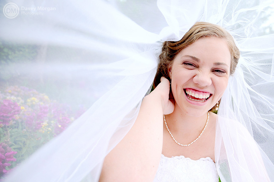 Wedding Photographer Greenville, SC | Davey Morgan Photography