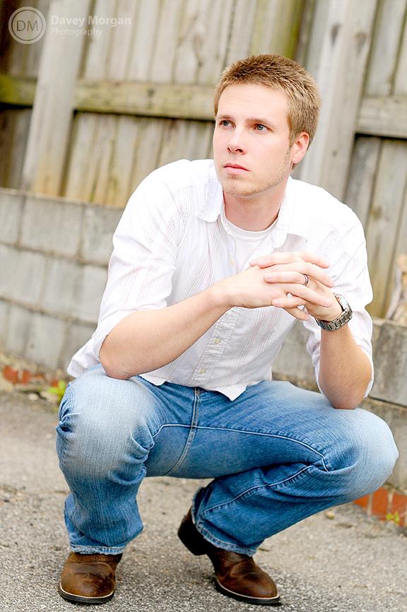 Greenville, SC Musician Photographer | Davey Morgan Photography