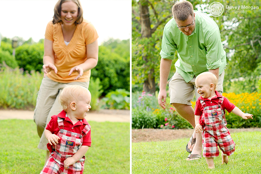 Family Photographer in Greenville, SC | Davey Morgan Photography