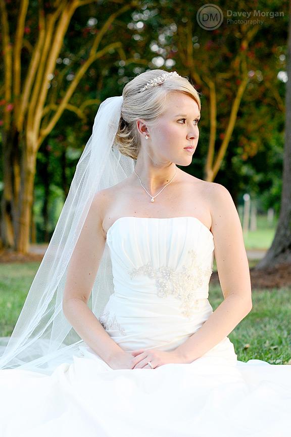 Wedding Photographer in Laurens, SC | Davey Morgan Photography