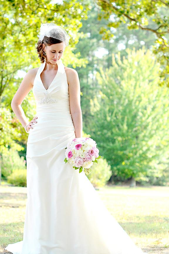 Beautiful Bride | Davey Morgan Photography
