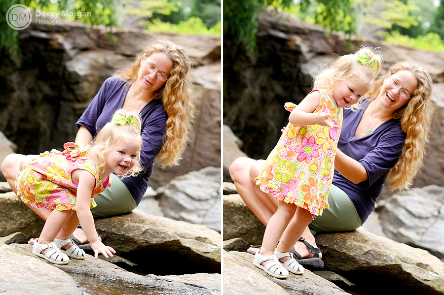 Greenville, SC Family Photographer | Davey Morgan Photography