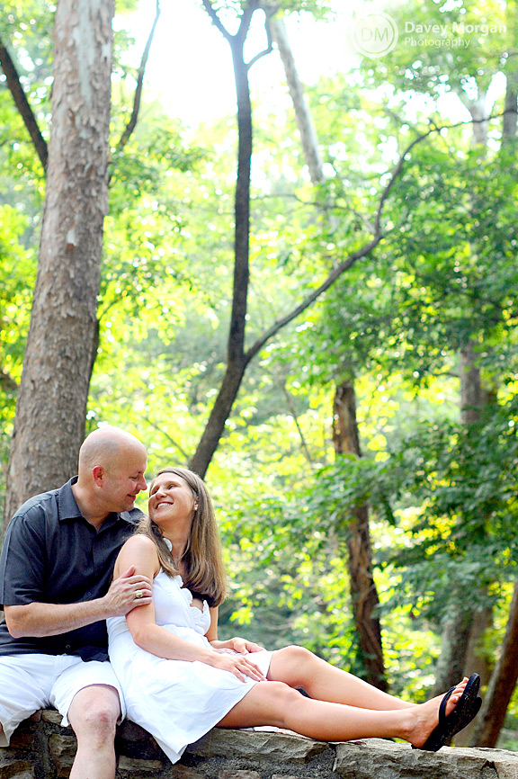 Photographer in Greenville, SC | Davey Morgan Photography
