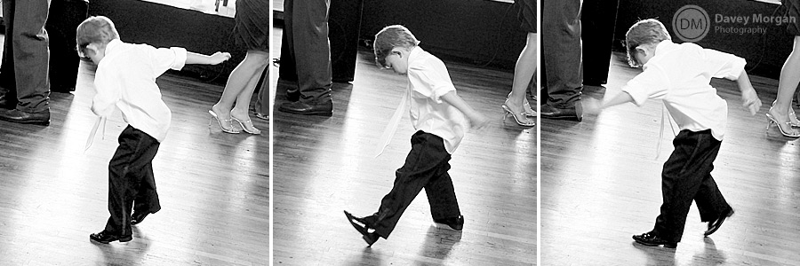 Greenwood, SC Wedding Photographer | Davey Morgan Photography