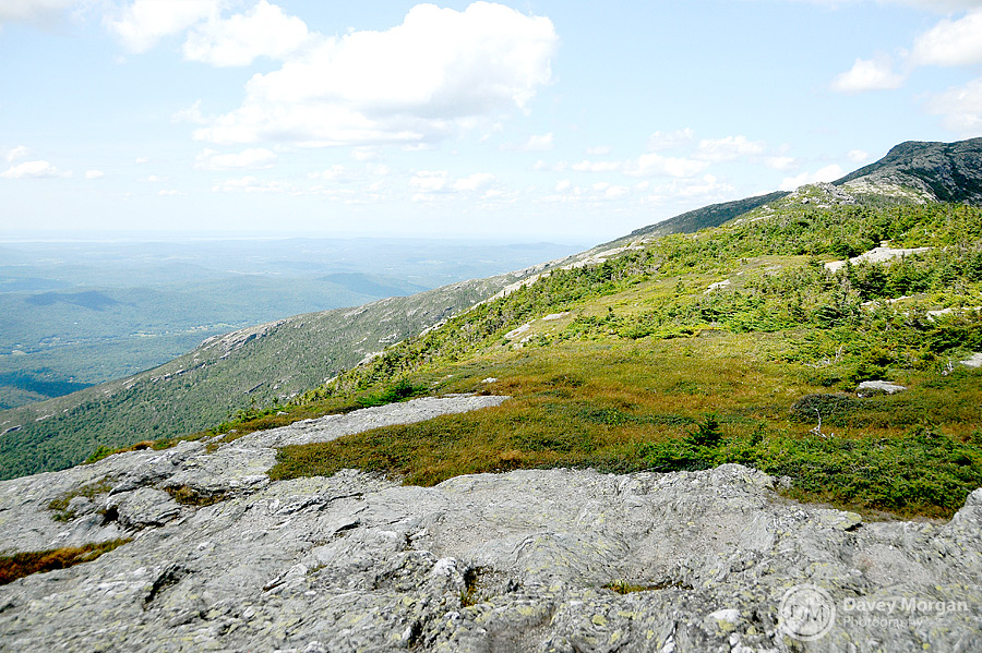 Mount Mansfield Photos | Davey Morgan Photography