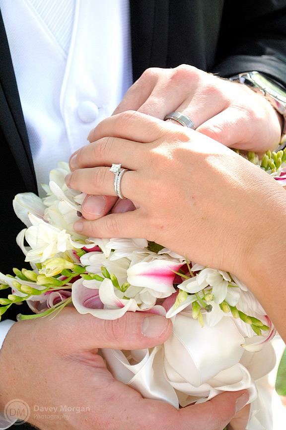 Wedding Photographer in Greenwood, SC | Davey Morgan Photography
