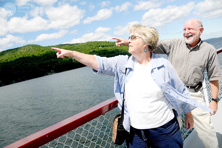 Northern Lights Lake Champlain Cruises | Burlington, VT