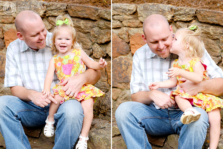 Family Photographers in South Carolina | Davey Morgan Photography