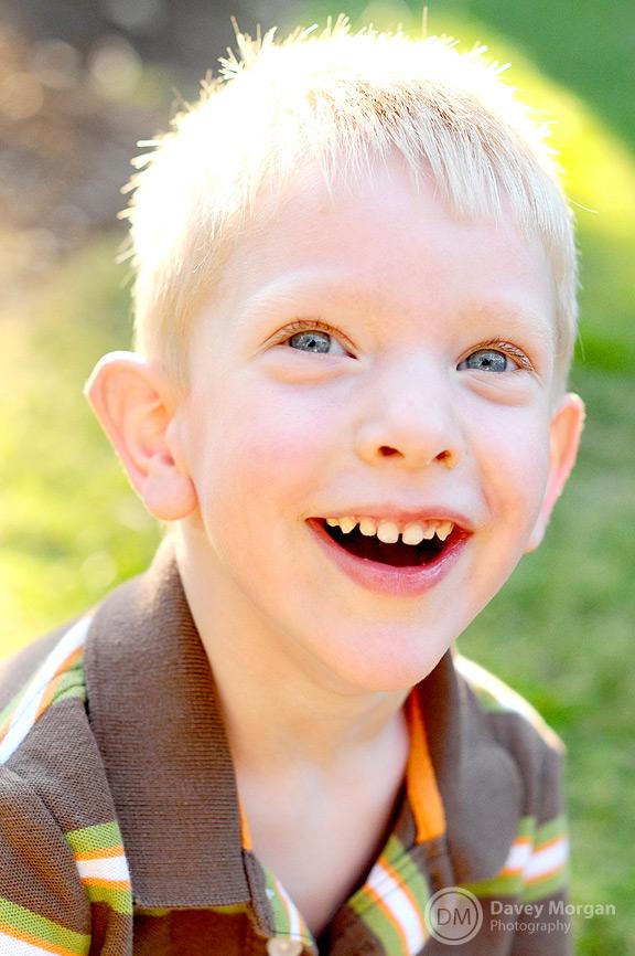 Family Photographer, Greenville, SC | Davey Morgan Photography