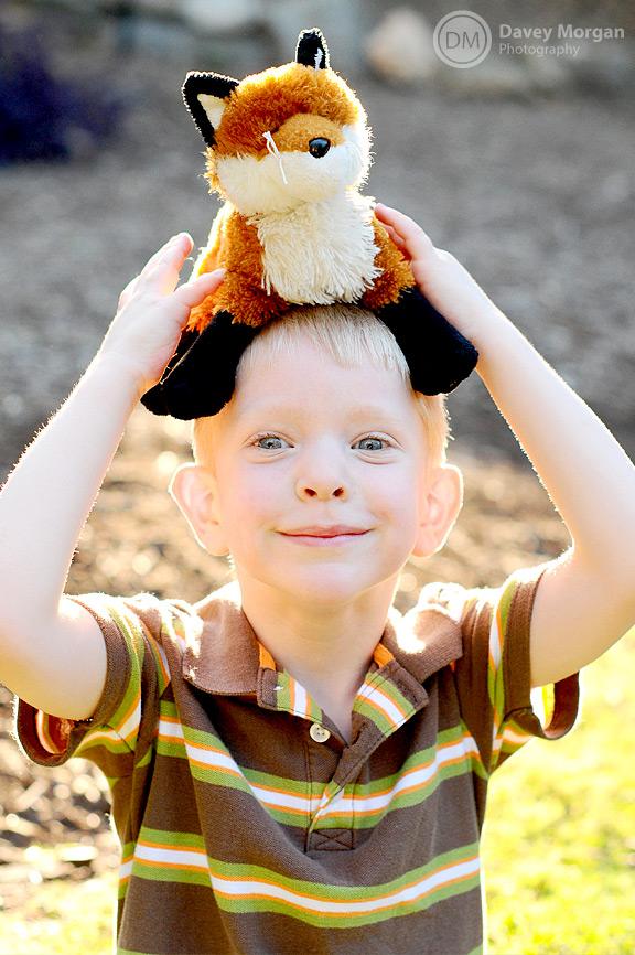 Family Photographer in South Carolina | Davey Morgan Photography