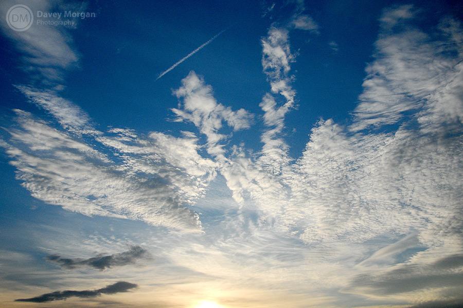 Beautiful Sunrise | Copyright © God 2010