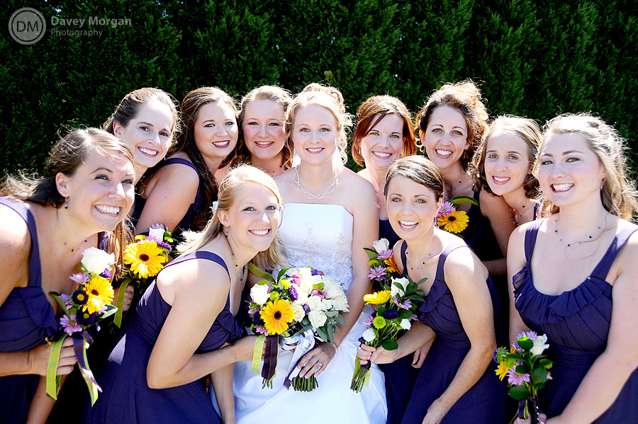 Atlanta, GA Wedding Photographer | Davey Morgan Photography