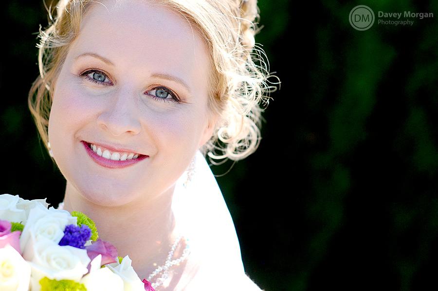 Wedding Photographer in Atlanta, GA | Davey Morgan Photography
