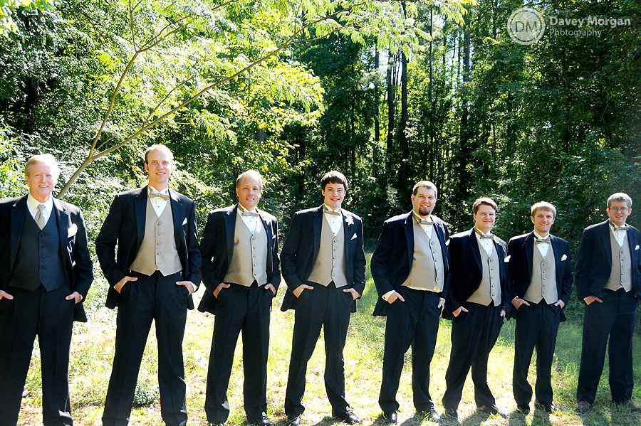 Wedding Photos in Greenwood, SC | Davey Morgan Photography