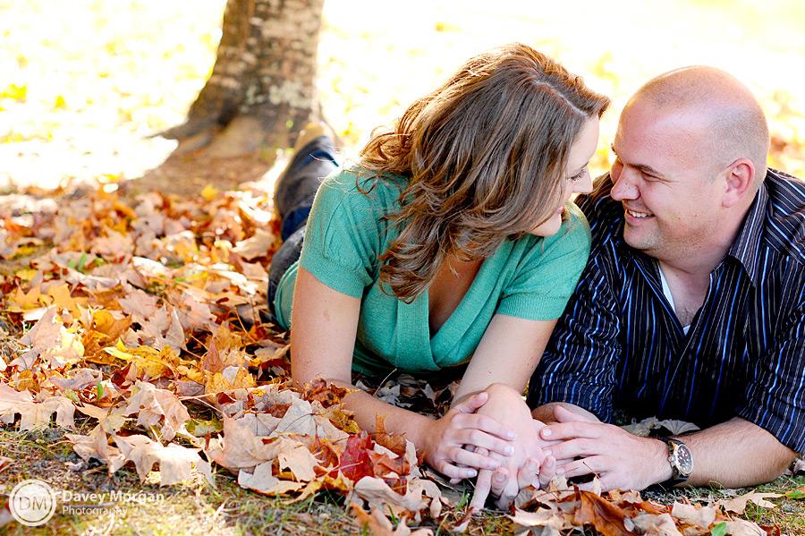 North Carolina Wedding Photographers | Davey Morgan Photography