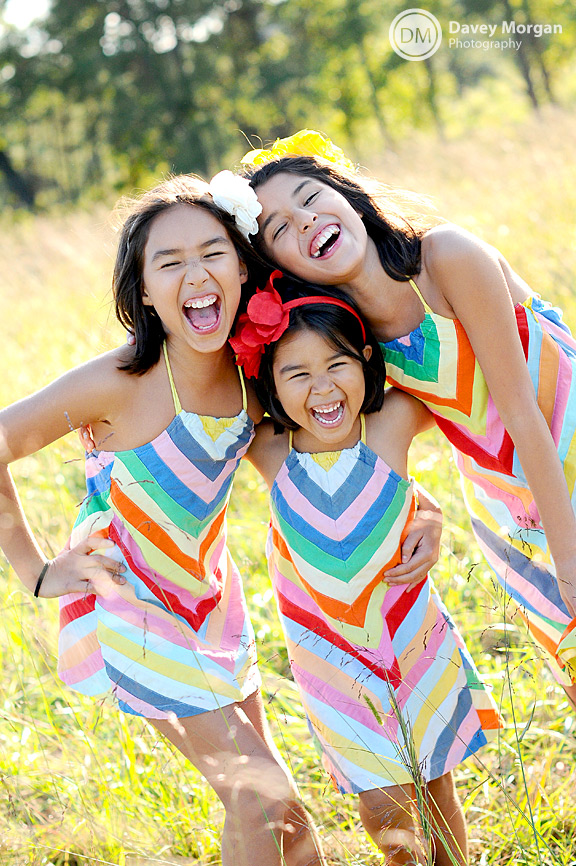 Family Photographer in Greenville, SC | Davey Morgan Photography