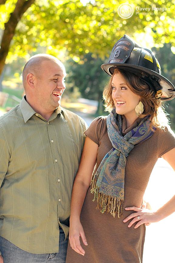 Wedding Photographer in Asheville, NC | Davey Morgan Photography