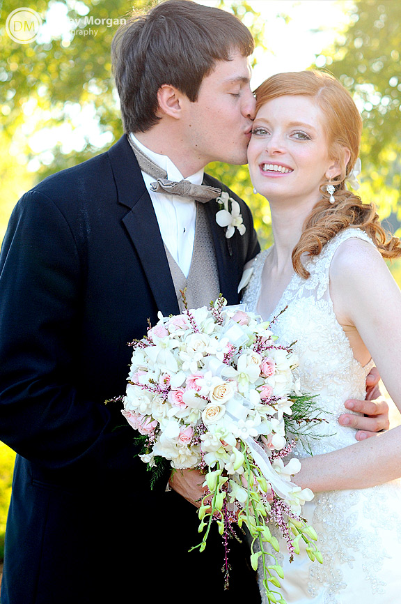 Greenwood, SC Wedding Photographer | Davey Morgan Photography