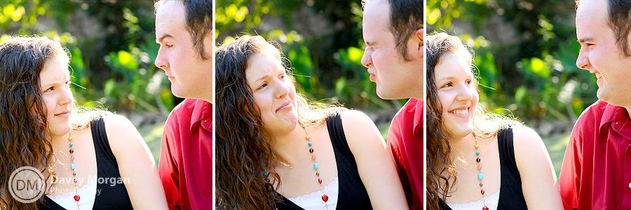 Wedding Photographer in Greenville, SC | Davey Morgan Photography