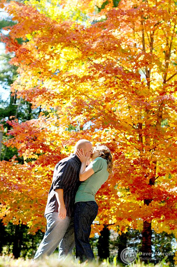Engagement Photos | Davey Morgan Photography