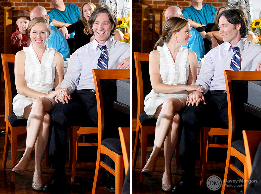 Rehearsal Dinner Pictures in Greenville, SC | Davey Morgan Photography