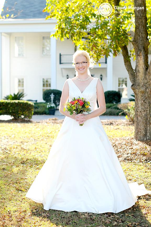 Wedding Venue in Lexington, SC | Davey Morgan Photography