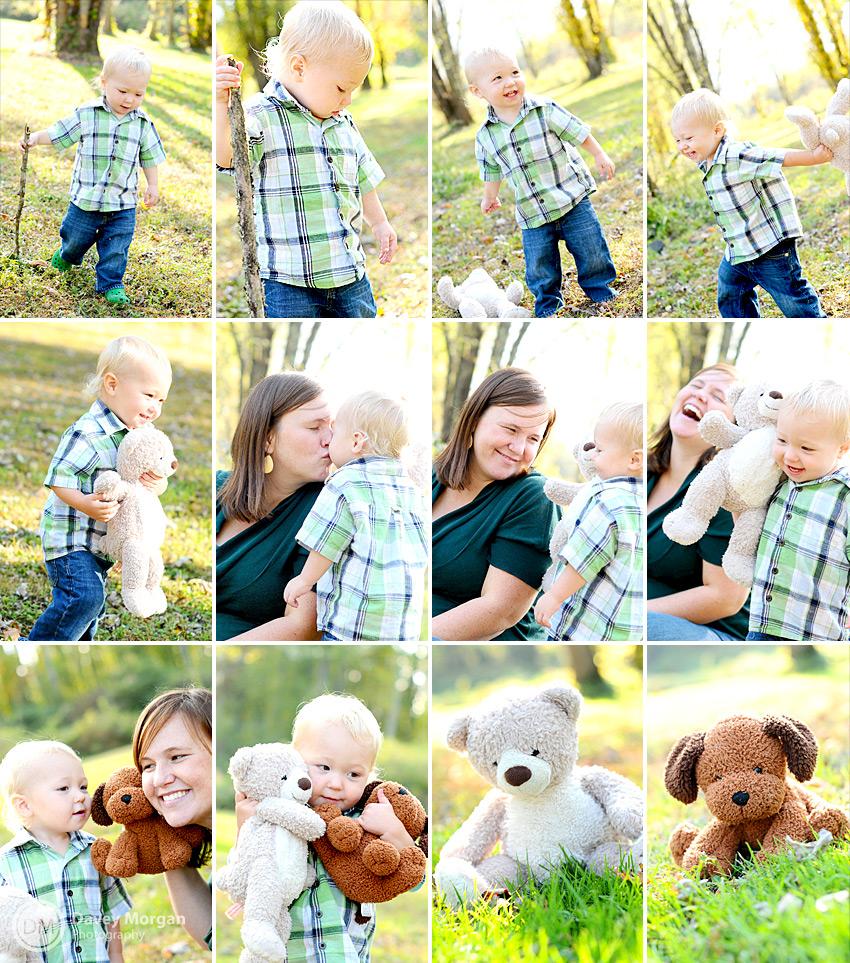 Hendersonville, NC Family Photographer | Davey Morgan Photography