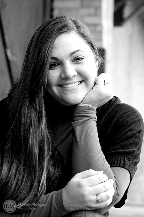 Senior Photographer, Greenville, SC | Davey Morgan Photography