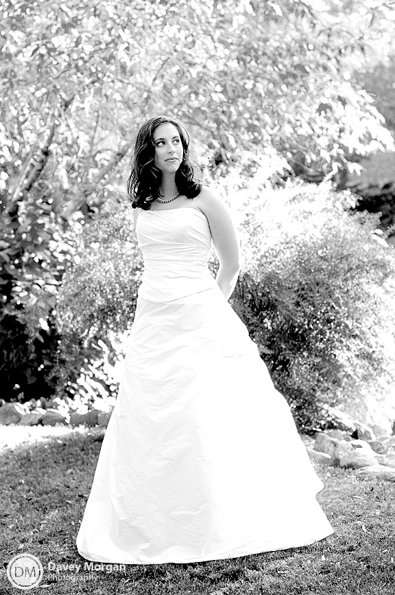 Bridal Pictures, Greenville, SC Photographer | Davey Morgan Photography