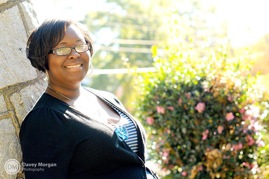 Senior Photographer in Greenville, SC | Davey Morgan Photography