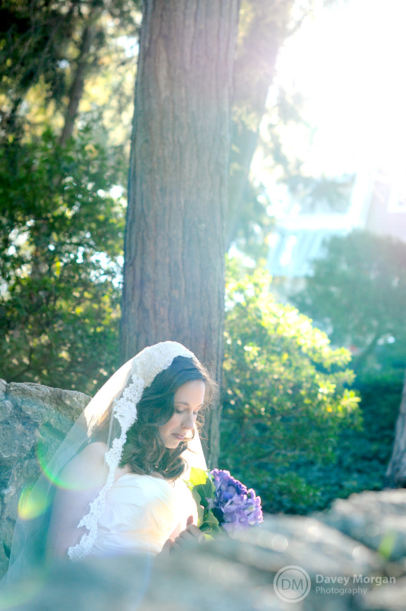 Wedding Photographer in Greenville, SC | Davey Morgan Photography