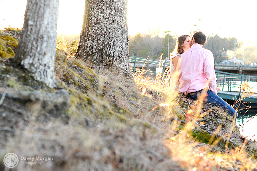 Pictures at Lake Secession | Antreville, SC | Davey Morgan Photography