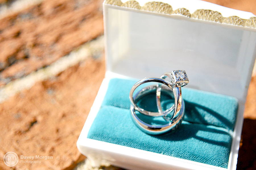 Engagement Ring, Greenville, SC | Davey Morgan Photography