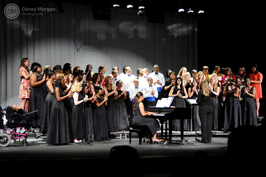 JL Mann Spring Concert 2011 | Greenville, SC | Davey Morgan Photography