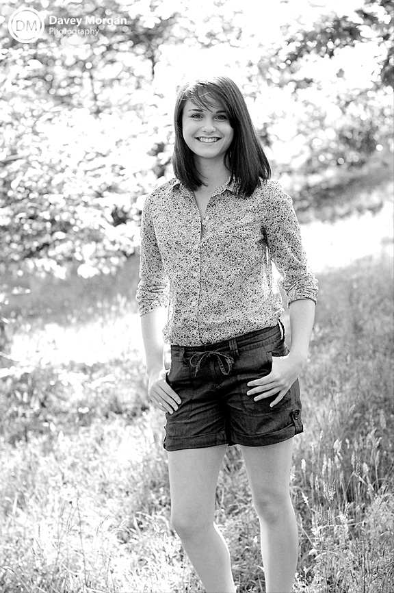 Fashion Photographer | Greenville, SC | Davey Morgan Photography